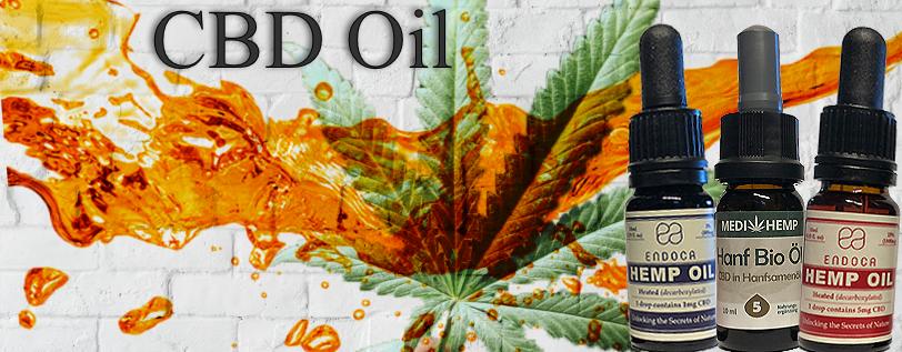 banner oil