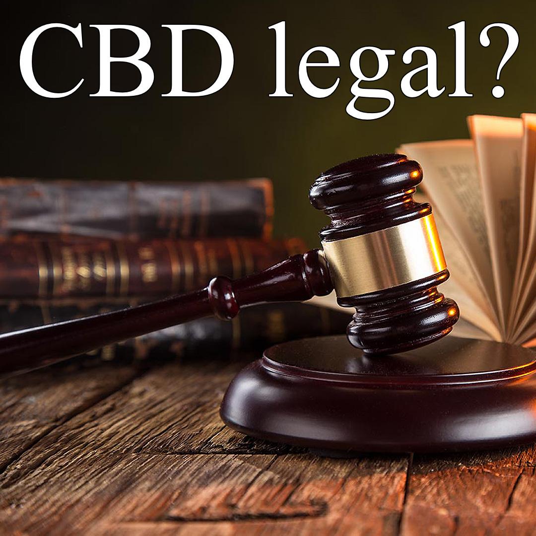 Ist CBD legal in Deutschland?