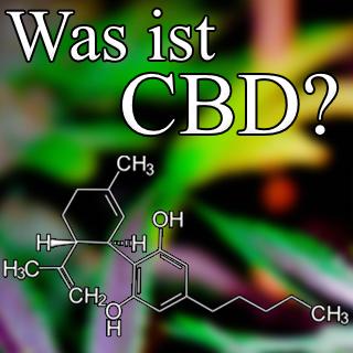 CBD? Was ist das eigentlich?